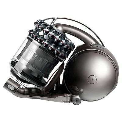 Dyson Cinetic DC54 Animal Cylinder Vacuum Cleaner Bagless 1200W 2.0L HEPA Filter