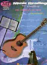 MUSIC READING FOR GUITAR Complete Method Oakes