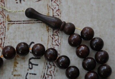 Kuka Islamic prayer beads,muslim Tasbih-Masbaha