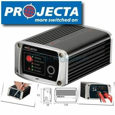 Projecta  Low Voltage Disconnect Cut Out Deep Cycle Agm Dual Battery Lvd30