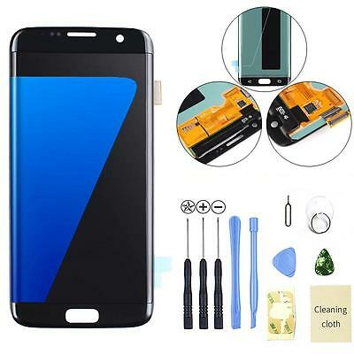 LCD Touch Screen Digitizer Assembly for Samsung Galaxy S7 edge Practical Useful