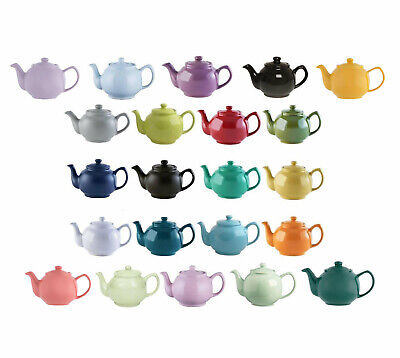 Price & Kensington 6 Cup 1.1Lt Stoneware Traditional Tea Serving Teapot Pot