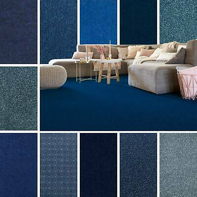 Blue Carpet Cheap Blue Carpets Loop Twist & Saxony Pile Blue Carpets Feltback