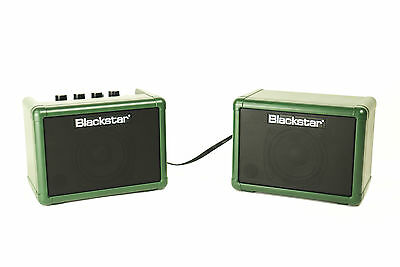 Blackstar FLY 3 Limited Edition Mini Amp - Green