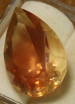 Oregon Sunstone, 17x11 mms,