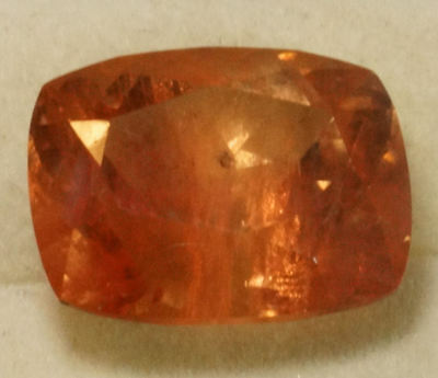 Oregon Sunstone,11x8.5 mms,