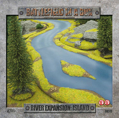 River Islands - Battlefield in a Box