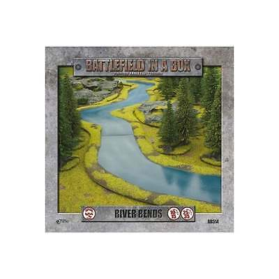 River Bends - Battlefield in a Box BNIB