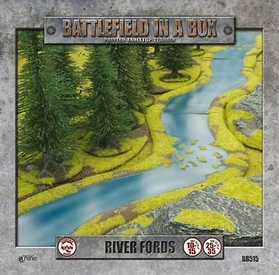 River Fords - Battlefield in a Box