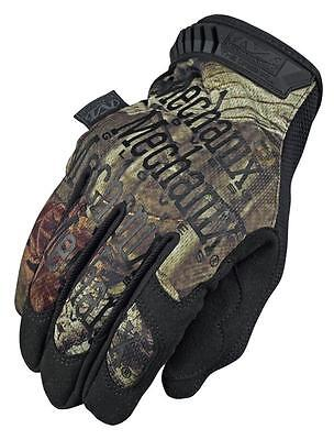 US Mechanix Wear Original gloves Army Tactical Line gloves Mossy Oak Size M
