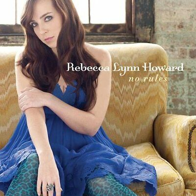 No Rules By Rebecca Lynn Howard On Audio CD Album 2008 Disc Only X07