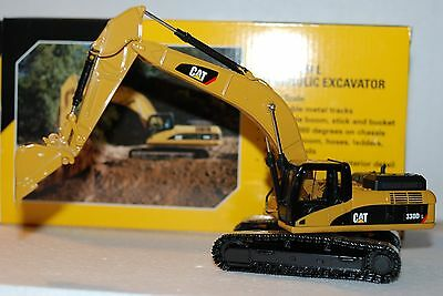 1/50 Norscot Escavatore cingolato Cat 330DL