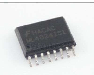 FAIRCHIL ML4824IS1 SOP-16 Power Factor Correction and PWM