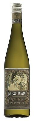 De Bortoli `La Boheme Act Three` Pinot Gris & Friends 2015 (6 x 750ml), VIC
