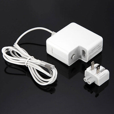 "AC Adapter Power Charger for Apple Macbook Air A1237 A1244 A1304 A1370 13"" 11"""