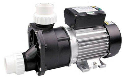 LX WTC50M Circulation Pump Hot Tub Spa  - 1 Speed Single Whirlpool Bath