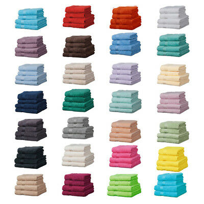 Linens Limited Supreme 100% Egyptian Cotton 500gsm Hand Towel