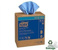 Tork 440245A Advanced Wiper 440, Tall Pop-Up