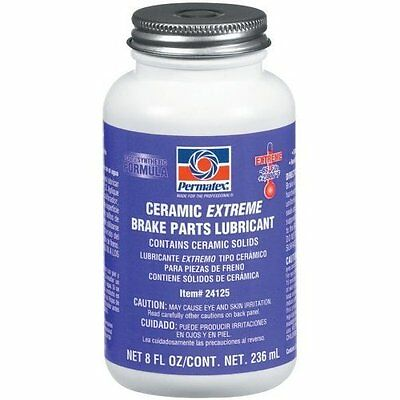 Permatex 24125 Ceram Xtre Brk Parts Lube - Each