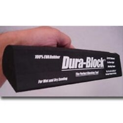 Dura-Block AF4406 Dura-Block Tear Drop Sanding Block