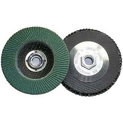 "Shark 12901 45"" AO Flap Disc - 7/8"" Arbor"