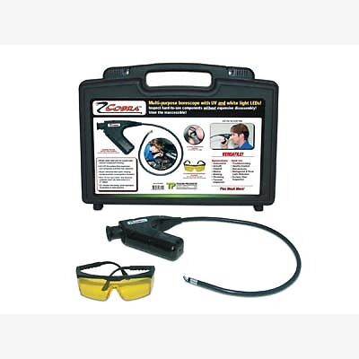 Tracerline TP9350 Borescope for Leak Detection or Component Inspection