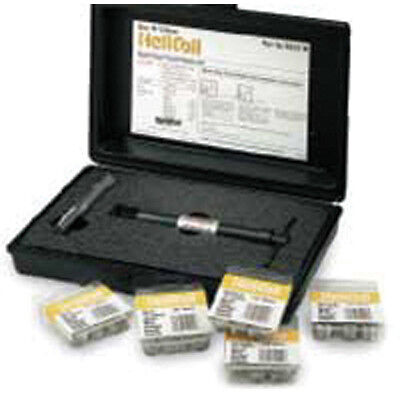 Helicoil 5523-18 Thread Repair Kit for Spark Plugs, 18mm x 1.50
