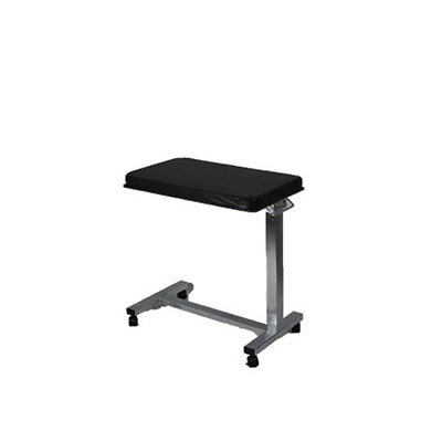 """MCM310-MB Rectangular Mobile Base Arm/Hand Surgery Table w/2"""" Thick pad"""