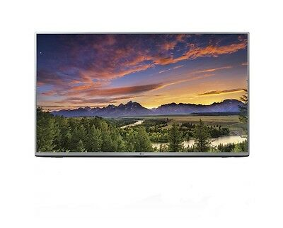 LG 49LF540V 49 Inch Full HD 1080p LED TV with Freeview HD / No stand