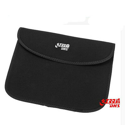Branded New DHS Table Tennis Whole Cover Case/ PingPong Racket Case