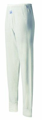 Sparco Soft Touch Nomex Racing Long Underwear White Size Medium