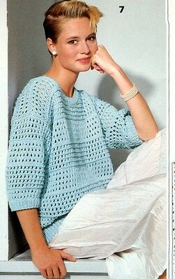 Phildar Special Edition-Ladies &gents All Season-Easy-Quick Knits*
