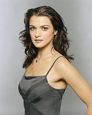 Rachel Weisz / Scarlet and Black 8 x 10 / 8x10 GLOSSY Photo Picture IMAGE #2