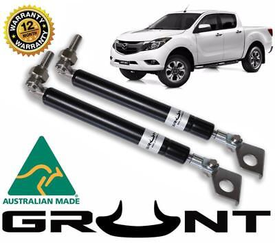 Grunt 4X4 Rear Tailgate Slow Down Easy Up Lift Strut Mazda Bt50 Bt 50 Tail Gate