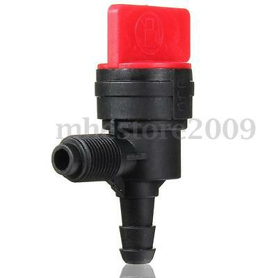 1/4'' Inline Straight Fuel Gas Cut-Off/Shut-Off Valve For BRIGGS&STRATTON 494768