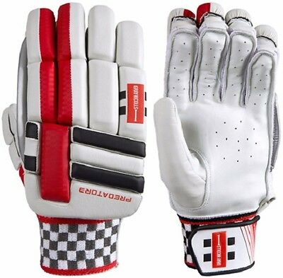 2017 Gray Nicolls Predator 3 1000 Batting Gloves Size Mens RH & LH