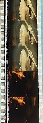 LOTR Fellowship of the Ring 35mm Film Cells