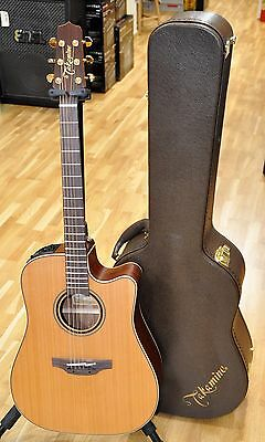 Takamine TAN10C Limited Edition Cut/Elec Guitar - Made In Japan - Free Shipping!