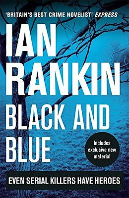 Black And Blue (A Rebus Novel) - Book by Ian Rankin (Paperback, 2016)