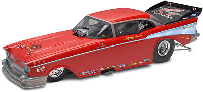 Revell Models 1/24 Chevy Funny Car 1957