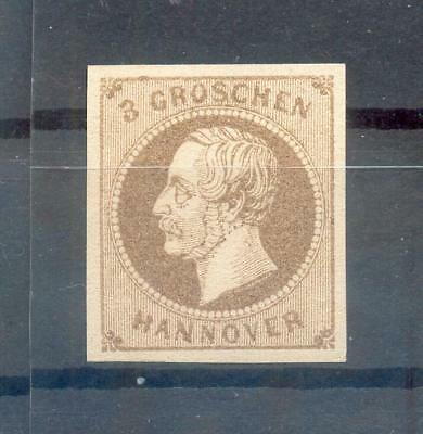 Hannover 19a LUXUS* 35EUR (R6024