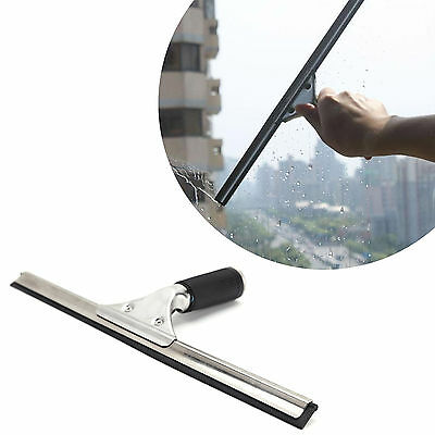 New Glass Shower Window Cleaning Washing Kit Wiper Squeegees Cleaner