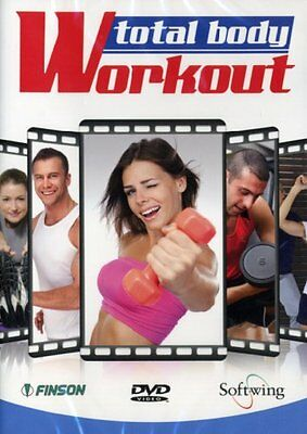 Total Body Workout  Dvd Fitness