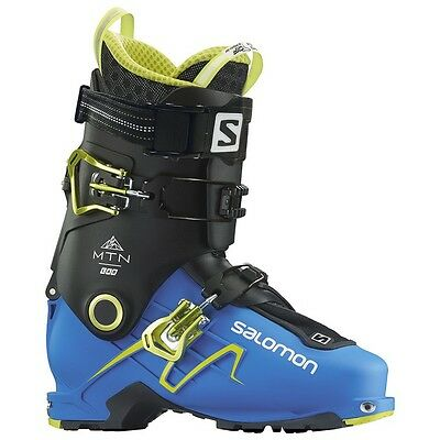 Scarponi sci alpinismo Ski Touring Freeride SALOMON MTN LAB