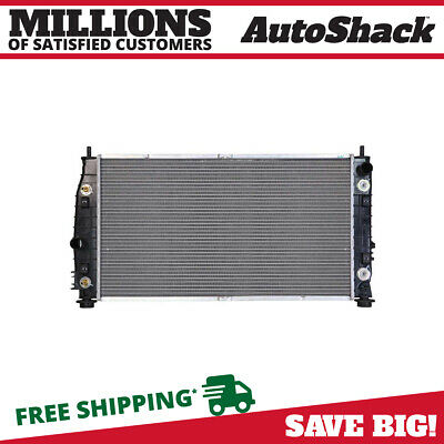 Radiator for 1998-2003 2004 Dodge Intrepid Concorde 1999-2001 LHS 1999-2004 300M