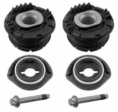 FEBI 22606 Bearing Set  axle beam Rear Axle left or right Front