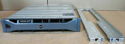 "Dell PowerVault MD3200i iSCSI SAN SAS Storage Array  12 x 3.5"" Dual Controller"