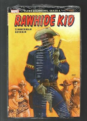 Rawhide Kid Slap Leather HC Jun 2010 (NM) BN, Shrink Wrapped, ISBN 9780785143628