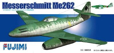 FUJIMI 14422 Messerschmitt Me262a in 1:144