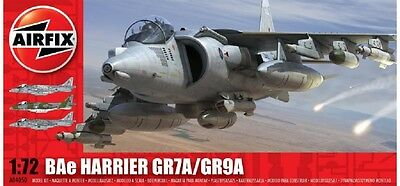 AIRFIX® A04050 BAe Harrier GR.7A/GR.9A in 1:72